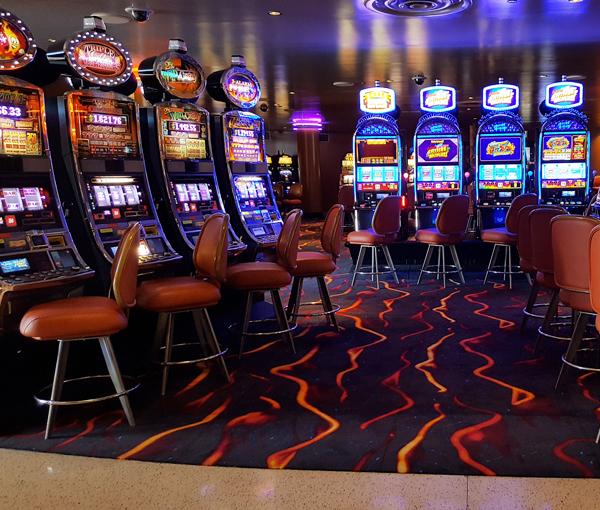 Spot light casino creel nation casino bristow oklahoma