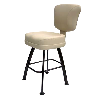 Black jack chairs